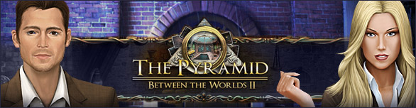 Hra Between the Worlds 2 The Pyramids