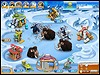 Screenshot ze hry  «Farm Frenzy 3: Ice Age» № 2
