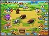Screenshot ze hry  «Farm Frenzy 3» № 2