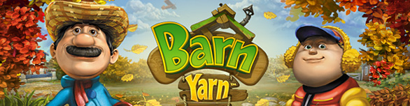Hra Barn Yarn