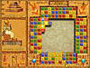 Screenshot ze hry  «Brickshooter Egypt » № 1